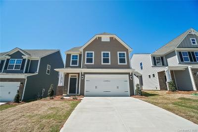 Single Family Home For Sale: 6016 Hampstead Pond Lane #Lot 3