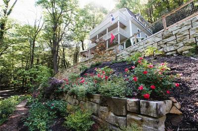 Montreat Single Family Home Under Contract-Show: 238 Texas Spur Road