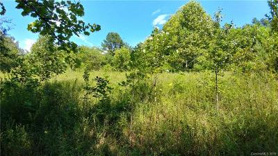 Leicester Residential Lots & Land For Sale: 80 Sandy Mush Road