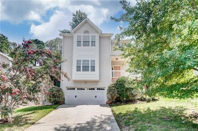 Single Family Home For Sale: 9052 Spanish Wells Court