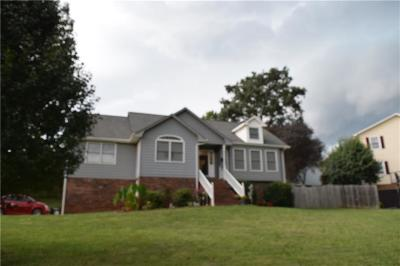 Hickory NC Single Family Home For Sale: $179,900