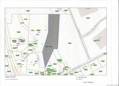Lincolnton NC Residential Lots & Land For Sale: $382,500