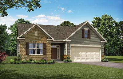 Concord Single Family Home For Sale: Lot 125 Falls Lake Drive SW #Lot 125