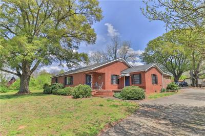 Monroe Single Family Home For Sale: 8008 Concord Highway
