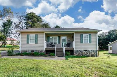 Maiden Single Family Home Under Contract-Show: 303 Springhill Lane