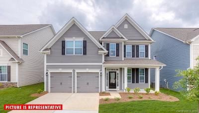 Mooresville Single Family Home Under Contract-Show: 137 Yellow Birch Lane