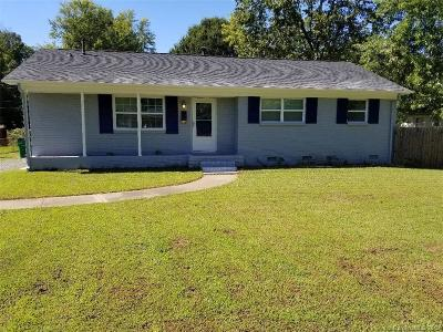 Single Family Home For Sale: 3329 Dunaire Drive
