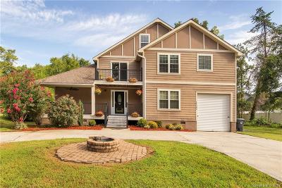 Huntersville Single Family Home For Sale: 14703 Holbrooks Road