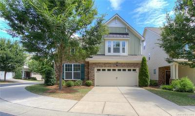Single Family Home Active Under Contract: 4523 Blackmuir Wood Circle