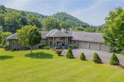 Single Family Home For Sale: 255 New Farm Road