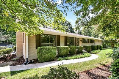 Charlotte Single Family Home For Sale: 3828 Dunwoody Drive