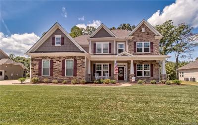 Single Family Home For Sale: 1335 North Terrace Lane