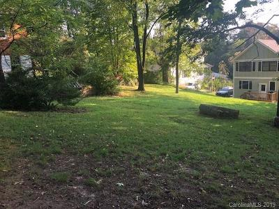 Asheville Residential Lots & Land Under Contract-Show: 49 Mardell Circle