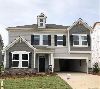 Single Family Home For Sale: 4209 Twenty Grand Drive N #888