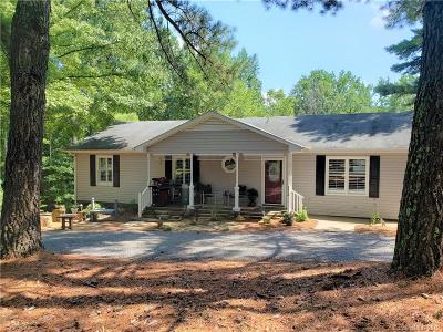 Oakboro Single Family Home Under Contract-Show: 372 McCoys Creek Circle