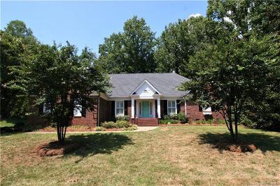 Huntersville Single Family Home For Sale: 16421 Ranger Trail