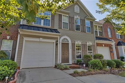 Fort Mill Condo/Townhouse For Sale: 115 Snead Road #56