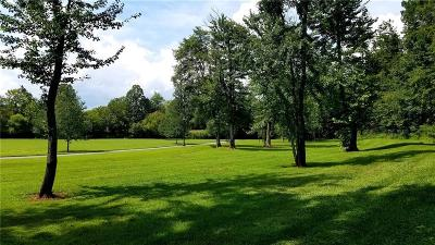 Residential Lots & Land For Sale: Behind 2612 Old Morganton Road SW