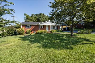 Kannapolis Single Family Home For Sale: 148 Briarcliff Drive