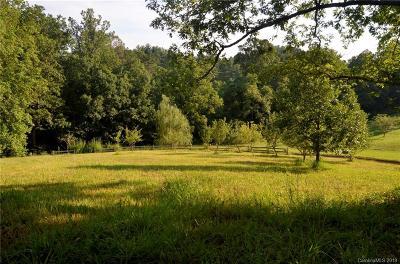Weaverville Residential Lots & Land For Sale: 21 Bartlett Road #2