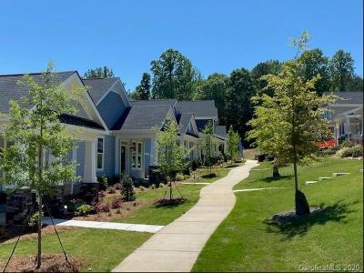 Cramerton Single Family Home For Sale: 113 Mac Alley