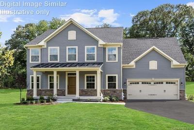 Huntersville Single Family Home For Sale: 12611 Es Draper Drive #312
