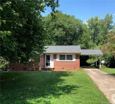 Cleveland County Single Family Home For Sale: 805 Phillips Street