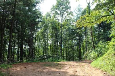 Leicester Residential Lots & Land For Sale: Tract B Burnette Reeves Road