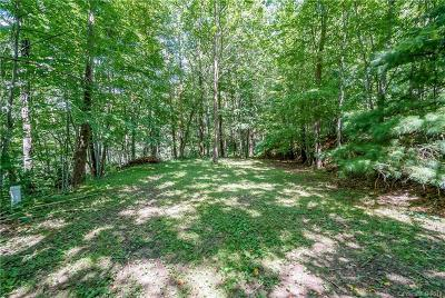 Waynesville Residential Lots & Land For Sale: Maple Springs Drive #135