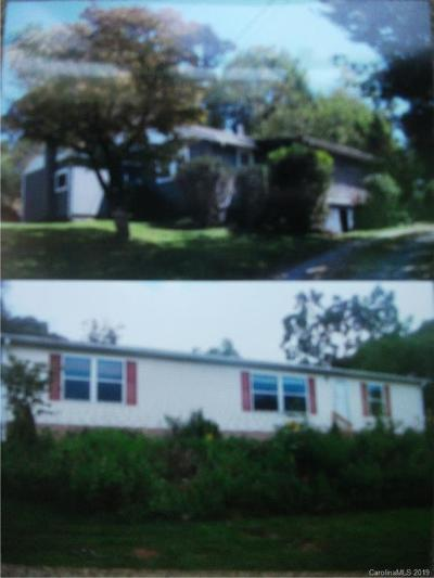 Fairview Single Family Home For Sale: 412 Village Road