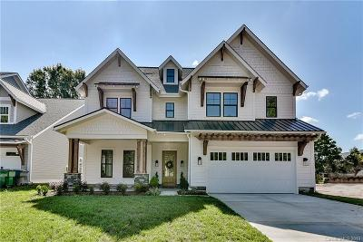 Charlotte Single Family Home For Sale: 3233 Selwyn Farms Lane