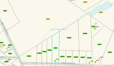 Lincoln County Residential Lots & Land For Sale: Lot 8 Christopher Road