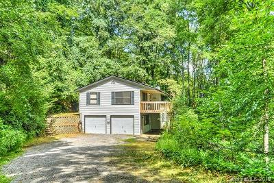 Waynesville Single Family Home For Sale: 236 Tara Nova Drive