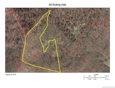 Residential Lots & Land For Sale: Rolling Hills Road #B1