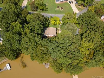 Single Family Home For Sale: 610 Edgewater Drive