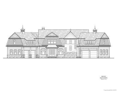 Cornelius Single Family Home For Sale: 16409 Belle Isle Drive