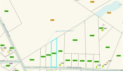 Lincoln County Residential Lots & Land For Sale: Lot 9 Christopher Road