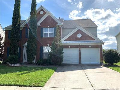 Charlotte NC Single Family Home For Sale: $295,000