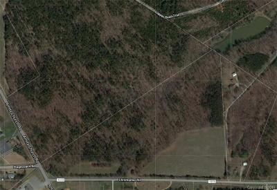 Lincoln County Residential Lots & Land For Sale: Lot 12 Christopher Road
