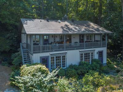 Fairview Single Family Home For Sale: 31 Boulder Cove