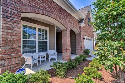 Lancaster Single Family Home For Sale: 8063 Asher Chase Trail