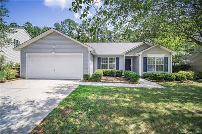 Cabarrus County Single Family Home For Sale: 118 Emily Ivy Court