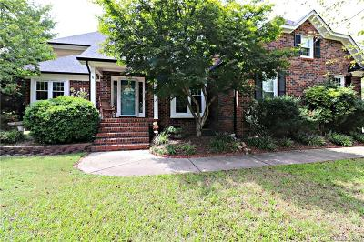 Cabarrus County Single Family Home For Sale: 222 Canvasback Court SE