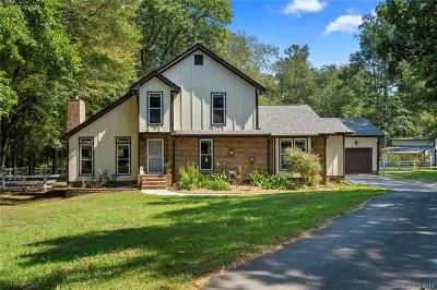Indian Land Single Family Home Active Under Contract: 9277 Horseshoe Circle
