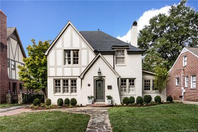 Single Family Home Under Contract-Show: 2736 Picardy Place