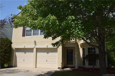 Single Family Home For Sale: 5211 Bentgrass Run Drive
