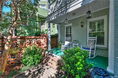 Single Family Home For Sale: 404 W 8th Street