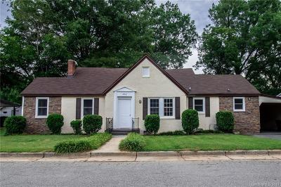 Monroe Single Family Home For Sale: 406 Harris Lane