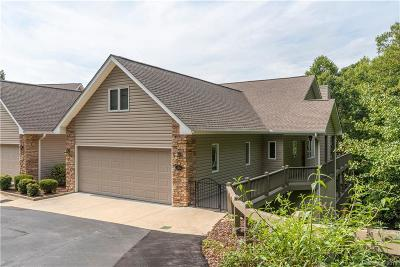 Hendersonville Condo/Townhouse Under Contract-Show: 2204 E Cumming Woods Lane #9