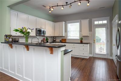 Huntersville Single Family Home For Sale: 6604 Park Meadows Place